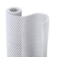 """Con-Tact 04F-C6L52-06 Premium Grip Shelf Liner, 12""""x4', Bright White"""