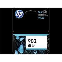 Hewlett Packard  Genuine OEM HP902 Black Original Ink Toner Cartridge