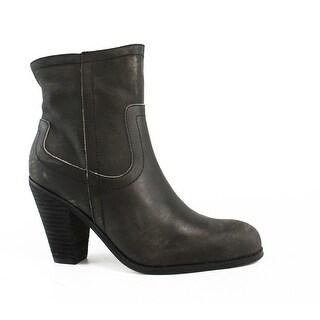 Corso Como Womens Harvest Brown Fashion Boots Size 6.5