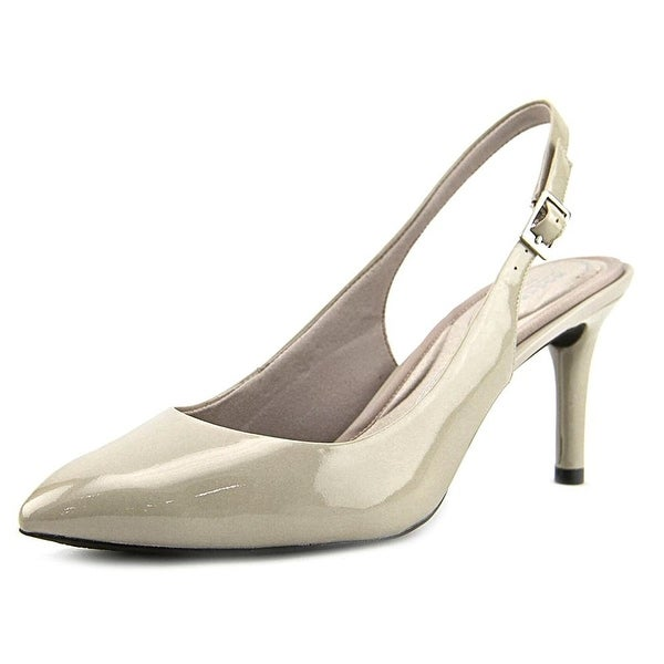 Rockport Women's Total Motion 75MM Pointy Toe Slingback