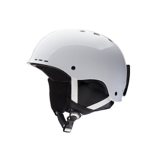 Link to Smith Optics Holt Jr. All-Season Helmet (White/Youth Small) - White Similar Items in Cycling Equipment