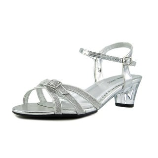 Nine West Fairytale Open Toe Leather Sandals