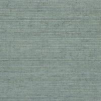 Brewster DLR12301 Wisteria Blue Grasscloth Wallpaper