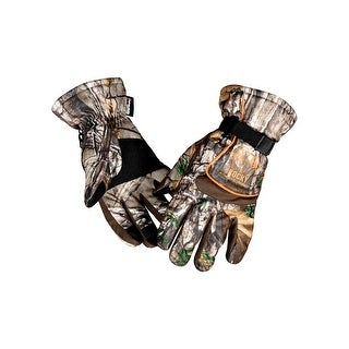 Rocky Outdoor Gloves Men Athletic Mobility Level 3 Realtree 605887