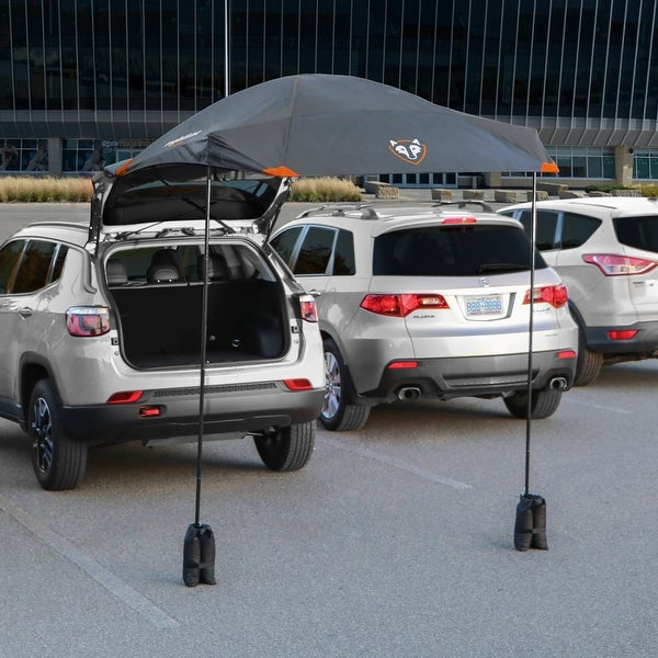 SUV Tailgating Canopy. Opens flyout.