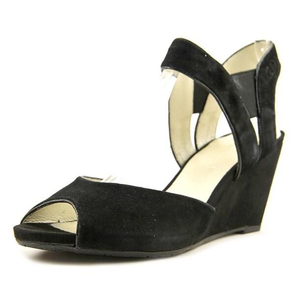Gerry Weber Maggi 02 Women Open Toe Suede Sandals