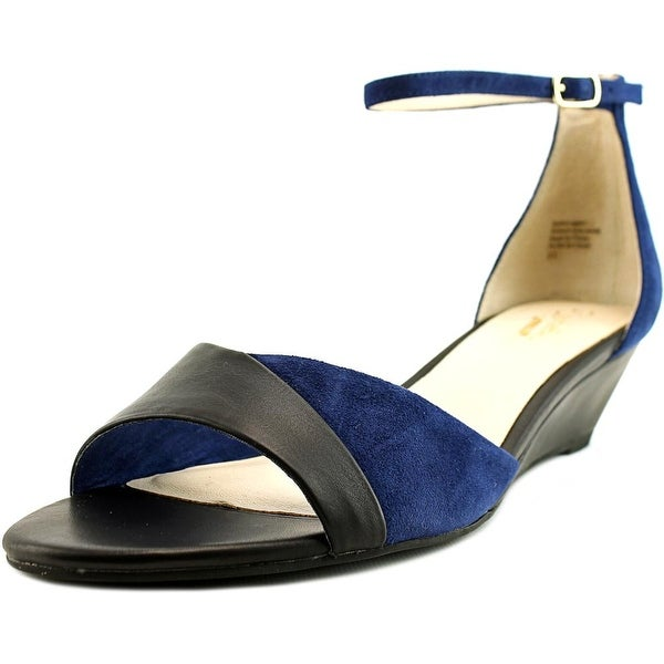 Seychelles Coalition Women  Open Toe Suede  Sandals