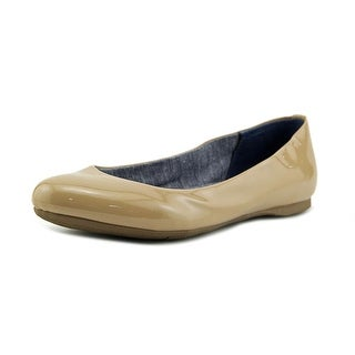 Dr. Scholl's Giorgie  W Round Toe Synthetic  Flats