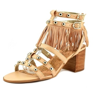 Sam Edelman Shaelynn   Open Toe Leather  Sandals
