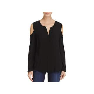 18506b1409d3d Buy Side Stitch 3 4 Sleeve Shirts Online at Overstock