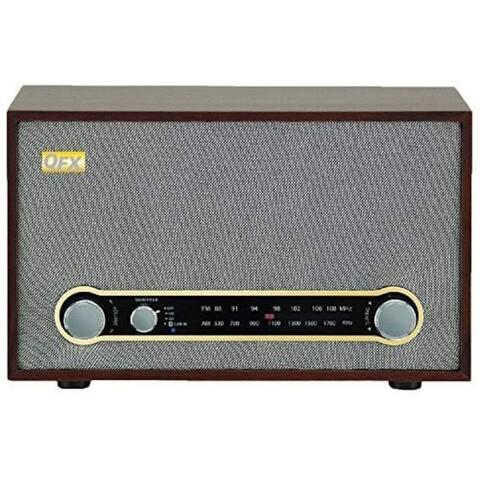 Bluetooth AM FM Radio