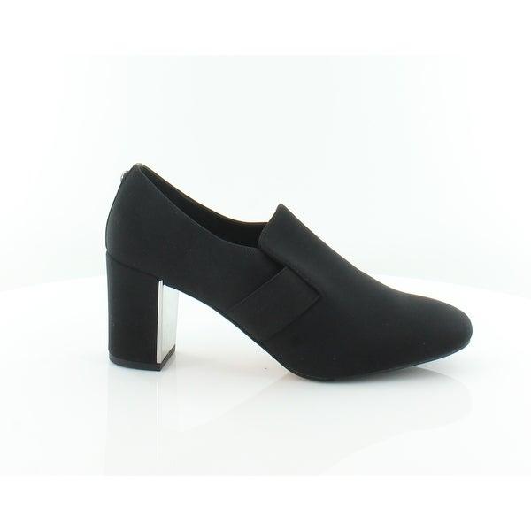 Donald J Pliner Clem Women's Sandals & Flip Flops Black - 10
