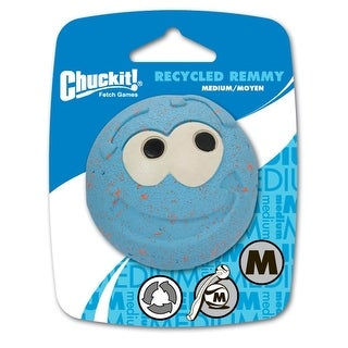 Chuckit! Recycled Remmy Ball Medium