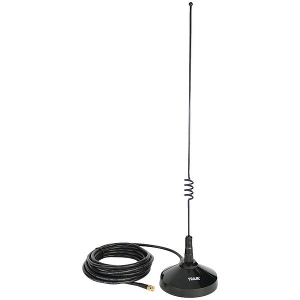 Tram 1185-Sma Amateur Dual-Band Magnet Antenna With Sma-Male Connector
