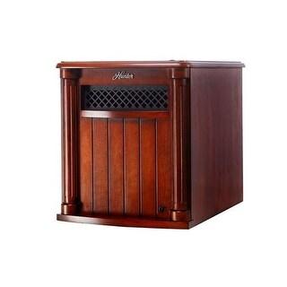 Hunter Home Comfort H1500RC 1500 Watt (120 Volt) Portable Electric Heater with B