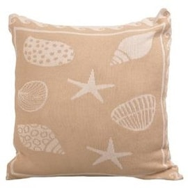 Darzzi SEA SHELL CUSHION COVER