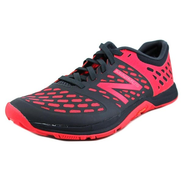 New Balance WX20 Round Toe Canvas Cross Training