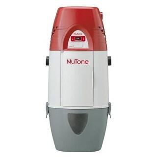 NuTone VX1000C VX Series 1040 Watt Cyclonic Central Vacuum Power Unit with Internal Sound Supression System