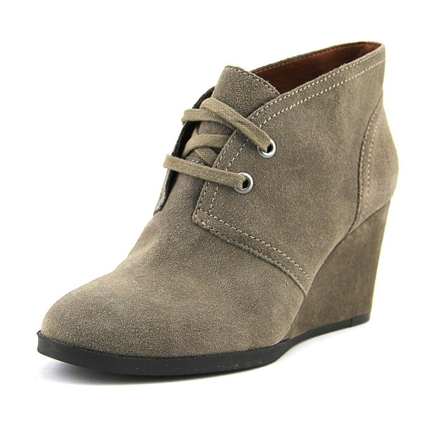 Lucky Brand Seleste Women Brindle Boots