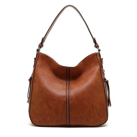 Style Strategy Jane Hobo Bag