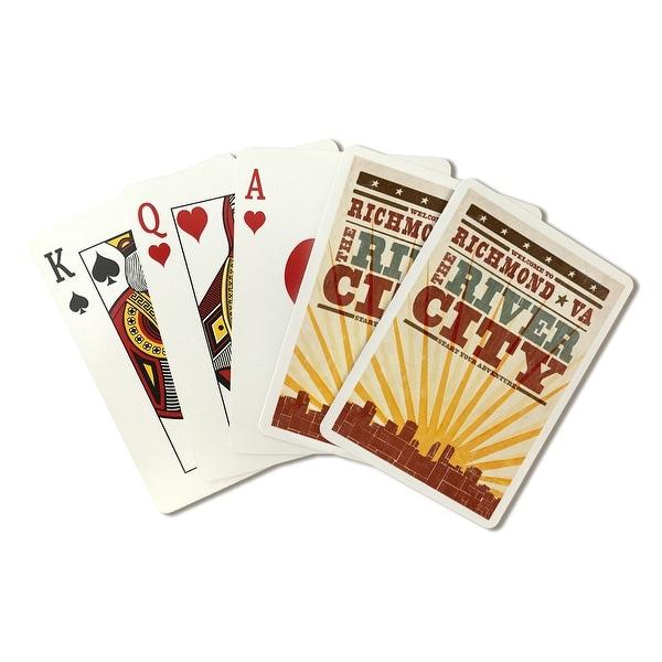 Poker richmond va free slot machines no downloads