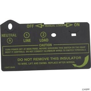 Timer Insulator Protector, Intermatic, Short
