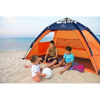 Wacces Fast Track 2-Person Dome Type Beach and Park Tent