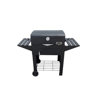 "Link to 26"" Charcoal Cart Grill Similar Items in Grills & Outdoor Cooking"