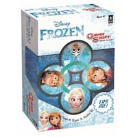 GearShift Puzzle Frozen Game, Disney Frozen by University Games
