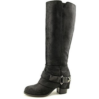 Fergie Women's Theory Western Knee High Boots