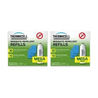 Thermacell Mega Pack Refill (2-Pack) Mega Pack Refill