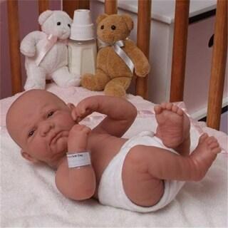 La Newborn Real Boy Doll Special Edition - Size 14 Inch