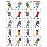 Fantastic Kids Stickers
