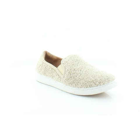 UGG Ricci Women's FLATS Natural