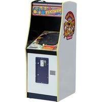NAMCO Arcade Machine Collection, 1/12 Replica: Pac-Man - multi