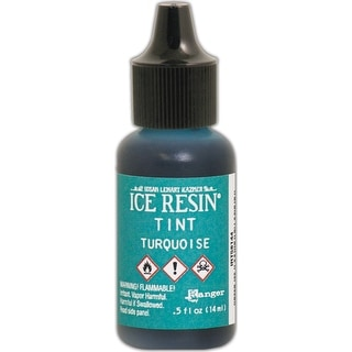 Ice Resin Tints .5Oz -Turquoise