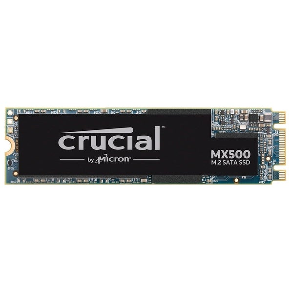 Crucial - Ct250mx500ssd4