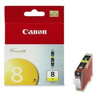 Canon Computer Systems - 0623B002 - Yellow Ink Tank