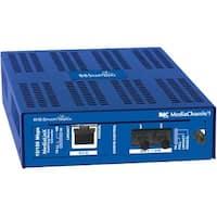 IMC 850-13100 B&B MediaChassis/1-AC     (1-slot)