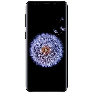Link to Samsung Galaxy S9 G960U 64GB Unlocked GSM 4G LTE Phone w/ 12MP Camera - Midnight Black (Used) - Midnight Black Similar Items in Mobile Phones