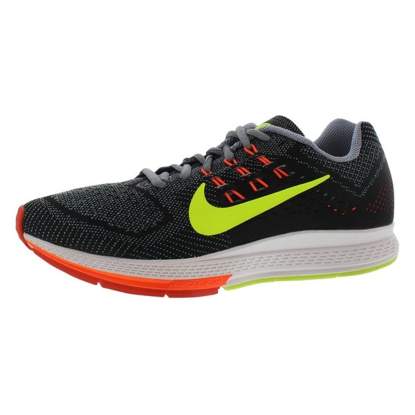Nike Structure 18 Wide Running Men's Shoes - 7 w us