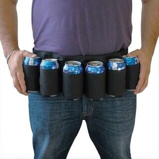 6-Pack Beer Belt