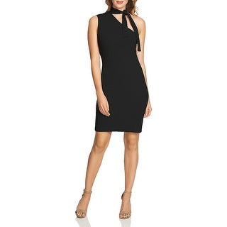 1.State Womens Bodycon Dress One-Shoulder Bodycon