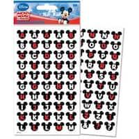 Mickey Ears Alphabet - Disney Dimensional Stickers