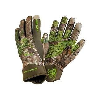 Legendary Whitetails Men's Spider Web II Pro-Text Thinsulate Glove