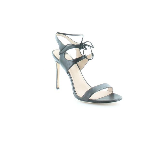 Pour La Victoire Elisa Women's Heels Black - 8.5