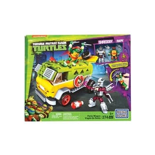 TMNT Mega Bloks Party Wagon|https://ak1.ostkcdn.com/images/products/is/images/direct/93966375ae98af5cdedd78cdaf63bab35a53749f/TMNT-Mega-Bloks-Party-Wagon.jpg?impolicy=medium