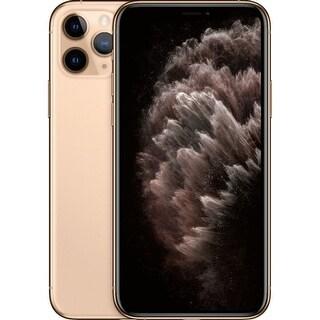 Apple iPhone 11 Pro 64GB Fully Unlocked (Verizon + Sprint + GSM Unlocked)