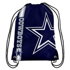 Dallas Cowboys Drawstring Backpack|https://ak1.ostkcdn.com/images/products/is/images/direct/9399f5973cd44f7424f5af23481523c00cbda4a9/Dallas-Cowboys-Drawstring-Backpack.jpg?impolicy=medium