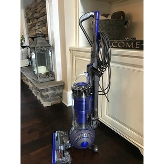 Dyson Ball Animal 2 Total Clean Bagless Upright Vacuum Cleaner + Tangle-Free Turbine Tool + More